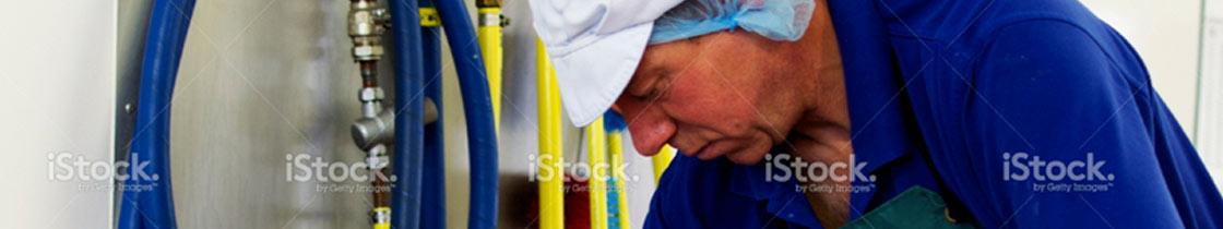 Maintenance Nettoyage